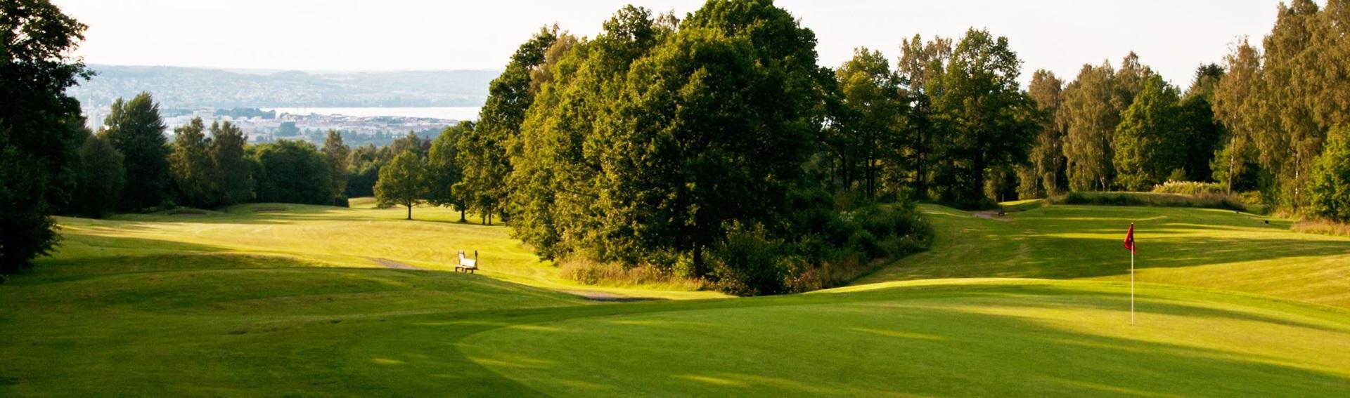 A6 Golfklubb i Jönköping